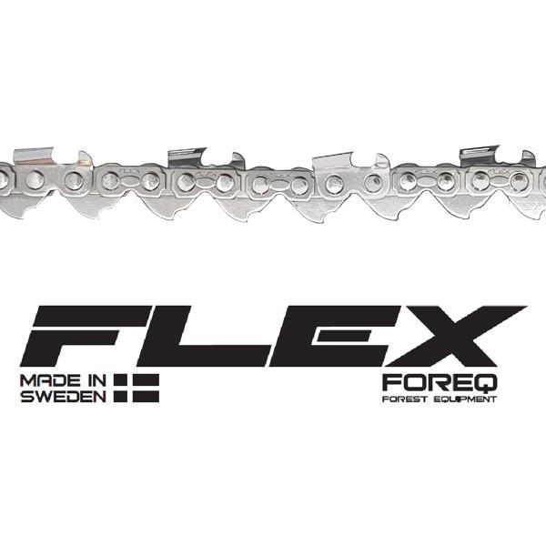 FLEX Harvester-Sägekette