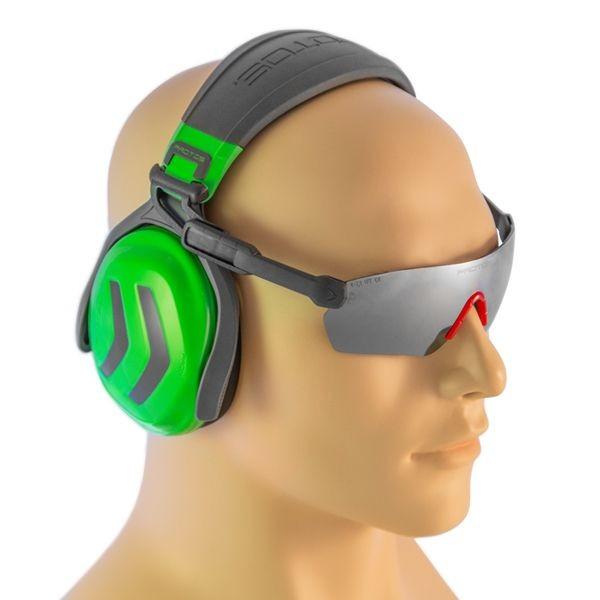 Protos® Headset Integral - Kopfbügel