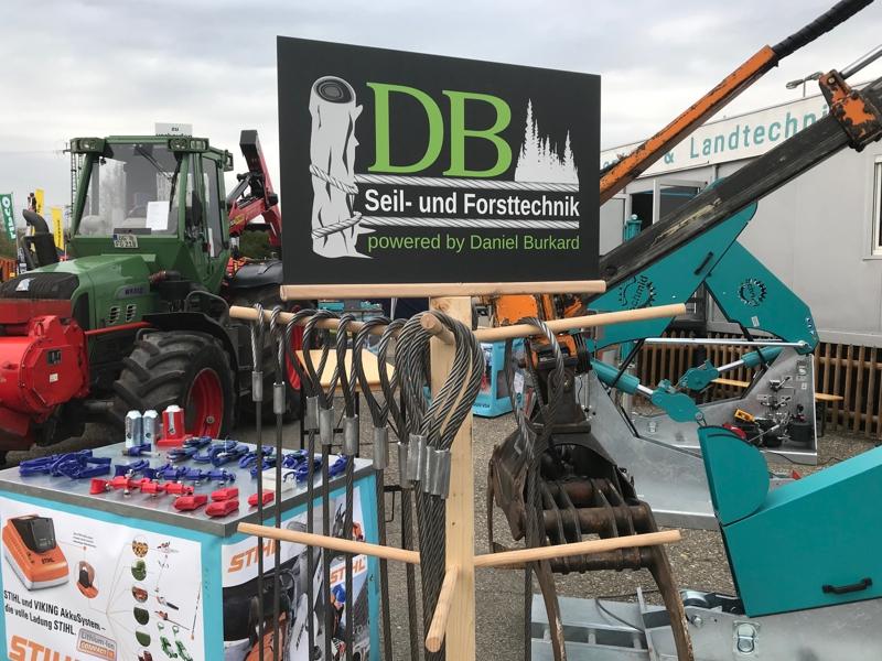 DB-Seiltechnik_Forsttechnik_Forstmesse_Forst_Live_Offenburg_Forstseile
