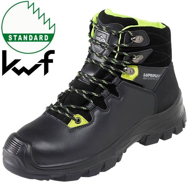 HAIX Protector Light Pro Schnittschutzstiefel Schuhe wasserdicht Gr 41 bis 47