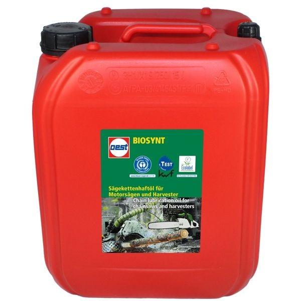 Oest Biosynt BIO-Kettenhaftöl