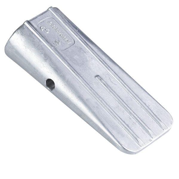 Aluminium Keilschuh