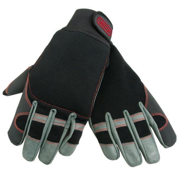 """Oregon Schnittschutz-Handschuhe """"Fjordland"""" (linke Hand)"""