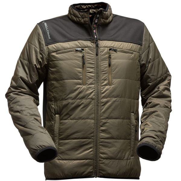 Protos Thermojacke