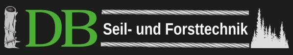 DB Seiltechnik & Forsttechnik
