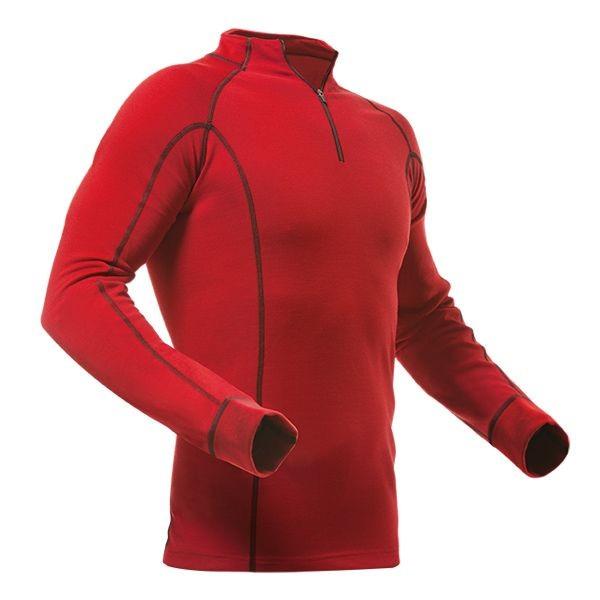 Pfanner Merino-Modal Shirt Langarm