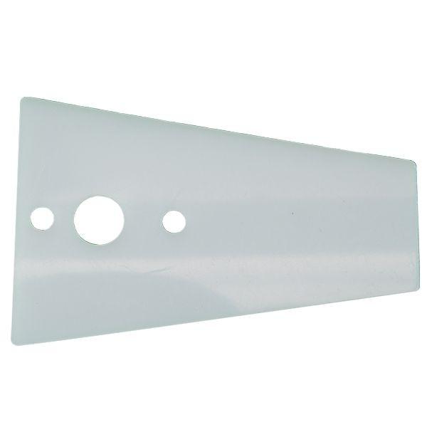 Seitenplatte PE natur für TR30-AQ und TR300