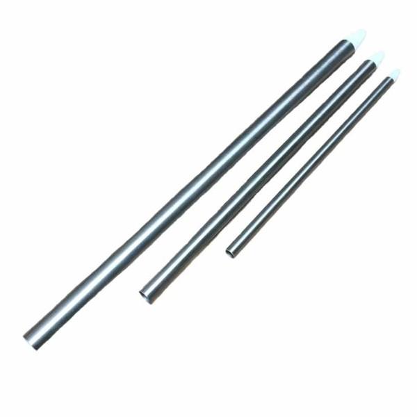 Spleißrohr / Spleißnadel D12 - D15 - D20 für Dyneema Seil