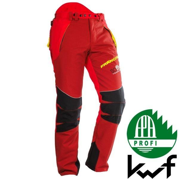 """Forest Fighter """"Excellent"""" Schnittschutzhose (-5XL)"""