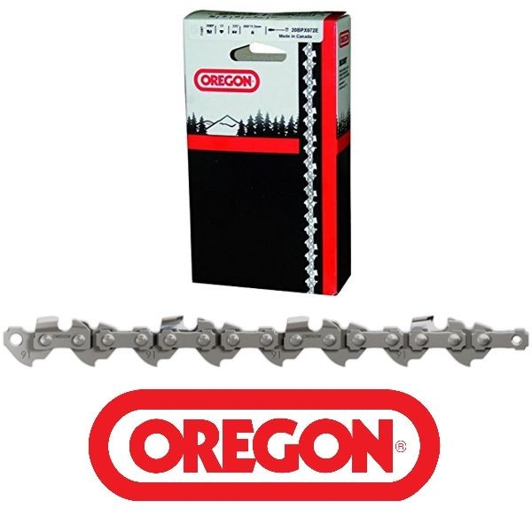 "Oregon 91P Sägekette 3/8"" Hobby - 1,3mm - HM"