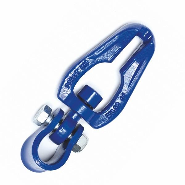 Seilgleitbügel GLB-D - Güte 10