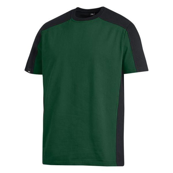 """FHB T-Shirt """"Marc"""" - zweifarbig"""