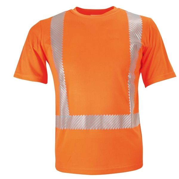 "Forest Fighter ""High-Visibility"" Funktionshirt EN 20471"