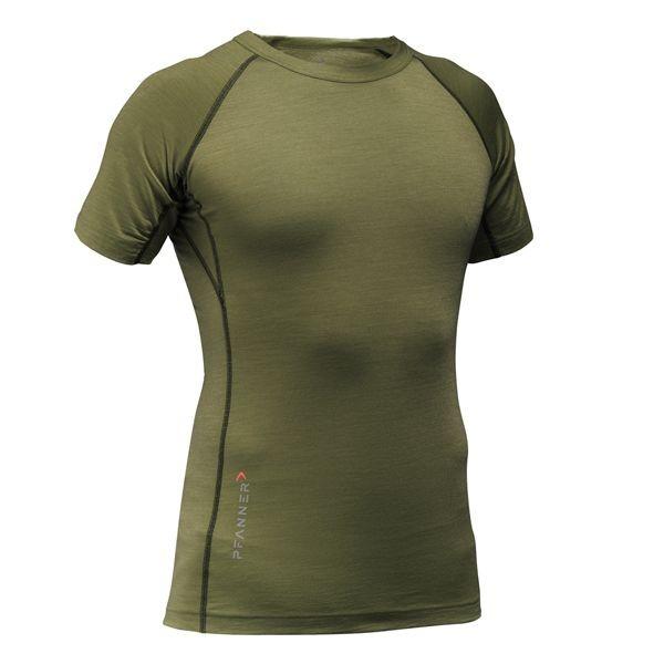 Pfanner Merino Tencel Shirt