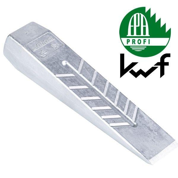 Aluminium Fäll- & Spaltkeil
