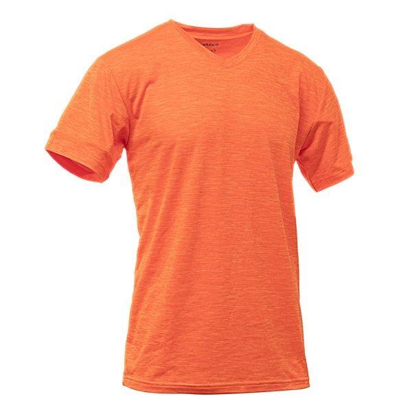Pfanner Skin-Dry V-Neck Shirt