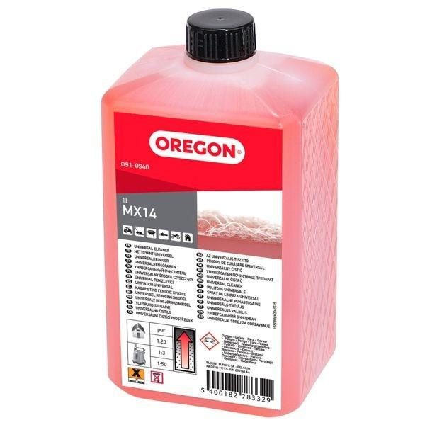 Oregon Allzweck-Reiniger MX 14