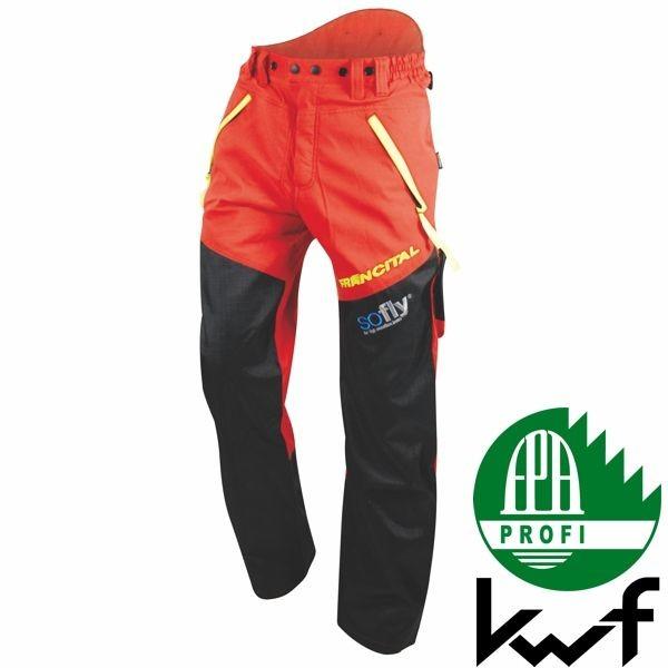 """Forest Fighter """"Profi Typ C"""" Schnittschutzhose"""