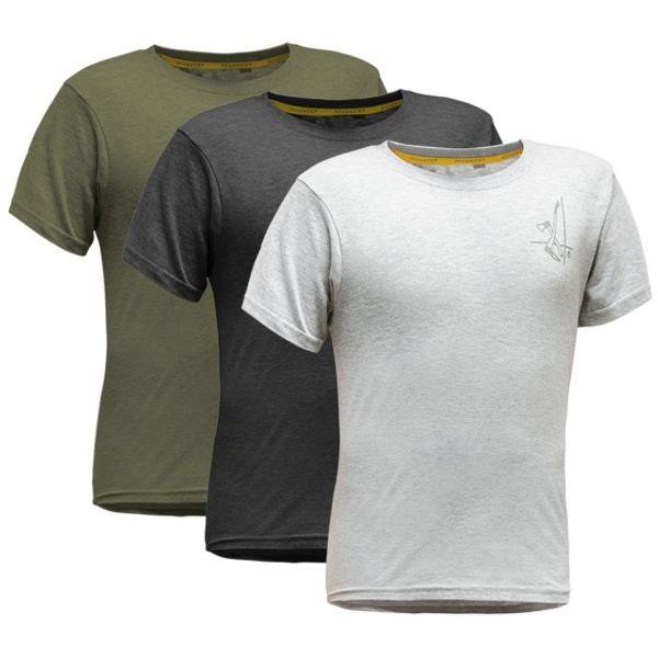 Pfanner Holzer Shirt-Set - 3er