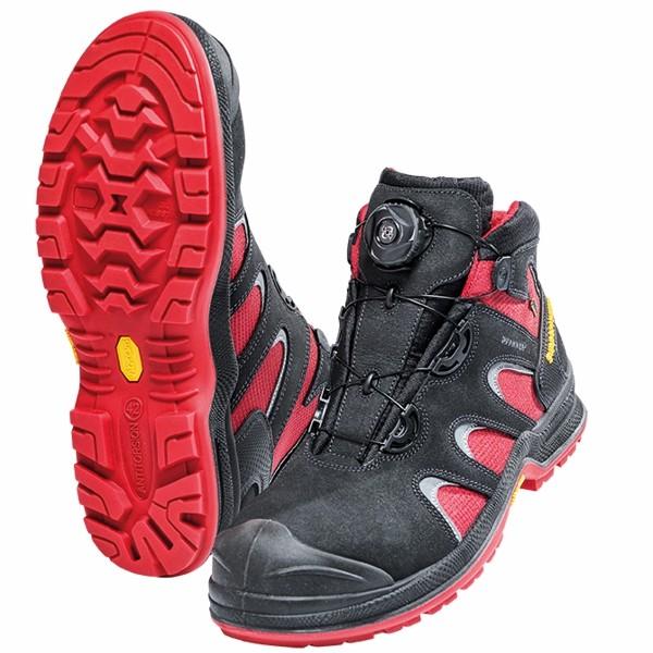 Pfanner BOA® Seguro high SI-Schuhe S3