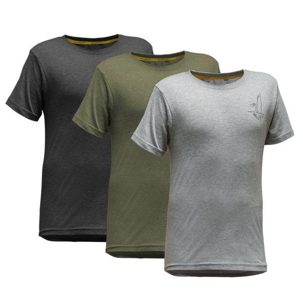 Pfanner Holzer 3er T-Shirt Set für Kindern