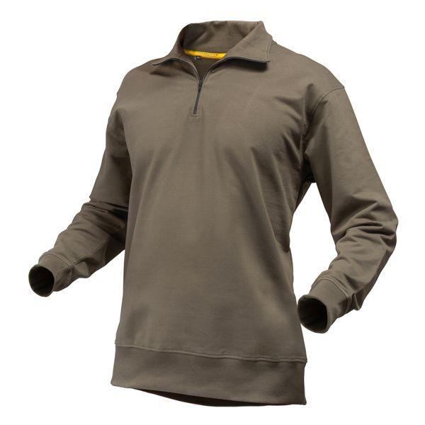 Pfanner Quarter Zipp-Neck Sweater