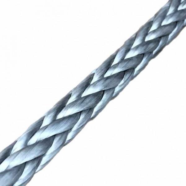Ø10mm Hochleistungs - Kunststoffseil DynaOne HS
