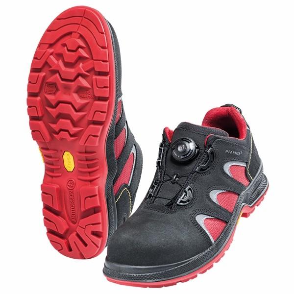 Pfanner BOA® Seguro low SI-Schuhe S3