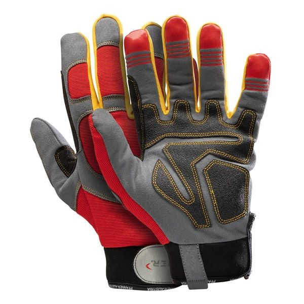 Pfanner StretchFlex Kepro Technic Handschuhe