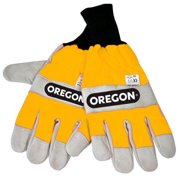 Oregon Schnittschutz-Handschuhe (beide Hände)