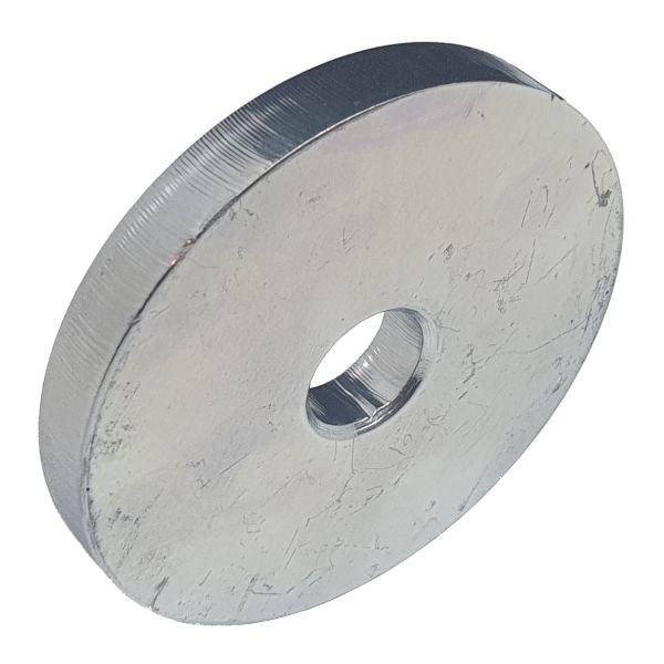Seilanlaufscheibe - Anlaufscheibe für Seile 8 - 14mm